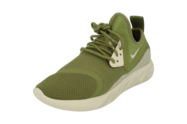 Nike Lunarcharge Essential Mens 923619  307 - Palm Green Bone Volt 307 - Photo 0