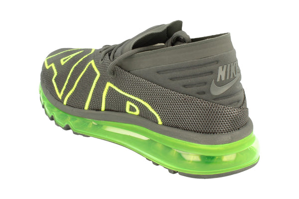 Nike Air Max Flair Mens 942236  008 - Dark Grey Volt 008 - Photo 0