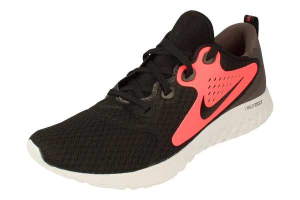 Nike Legend React Mens Aa1625  005 - Black Flash Crimson 005 - Photo 0