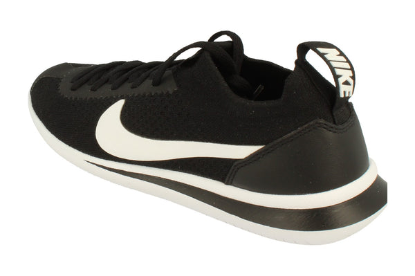Nike Cortez Flyknit Mens Aa2029  001 - Black White 001 - Photo 0