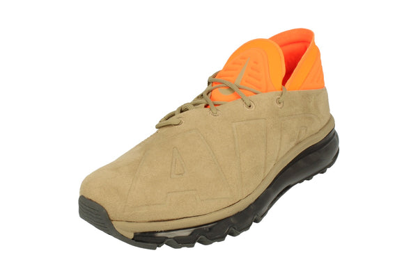 Nike Air Max Flair LTR Mens Aa3823  200 - Khaki Toal Orange 200 - Photo 0