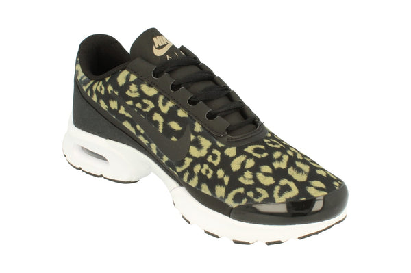 Nike Womens Air Max Jewell Print Aa4604  001 - Black Khaki White 001 - Photo 0