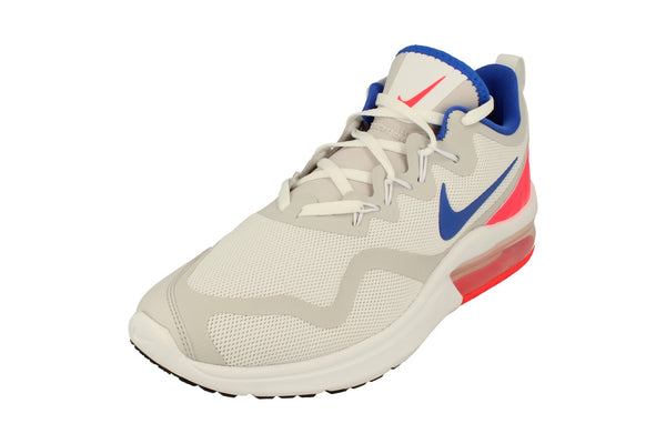 Nike Air Max Fury Mens Aa5739  141 - White Solar Red 141 - Photo 0