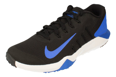 Nike Retaliation Tr 2 Mens Aa7063  006 - Black Game Royal Anthracite 006 - Photo 0