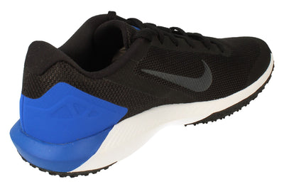 Nike Retaliation Tr 2 Mens Aa7063  006 - Black Game Royal Anthracite 006 - Photo 2