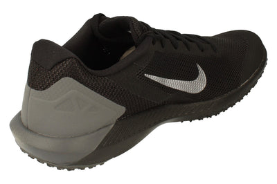 Nike Retaliation Tr 2 Mens Aa7063  010 - Black Metallic Cool Grey 010 - Photo 2