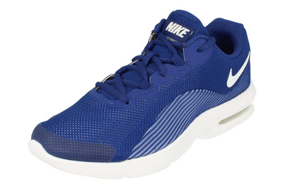 Nike Air Max Advantage 2 GS Ah3432  401 - Deep Royal Blue Whtie 401 - Photo 0