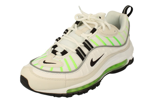 Nike Womens Air Max 98 Ah6799  115 - Summit White Black Phantom 115 - Photo 0