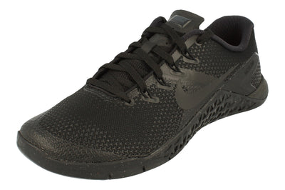 Nike Metcon 4 Mens Trainers Ah7453  001 - Black Black Black 001 - Photo 0