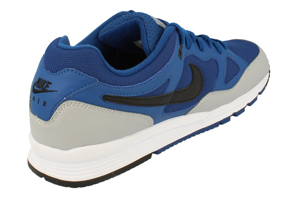 Nike Air Span II Mens Ah8047  402 - Gym Blue Black Wolf Grey 402 - Photo 0