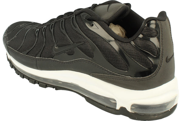 Nike Air Max 97 / Plus Mens Ah8144  001 - Black Anthracite White 001 - Photo 0