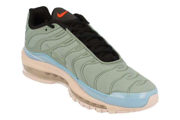 Nike Air Max 97 / Plus Mens Ah8144 300 - Mica Green Barely Rose 300 - Photo 0