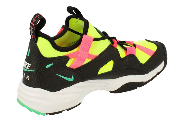Nike Air Scream Lwp Mens Ah8517  001 - Black Menta Racer Pink 001 - Photo 0