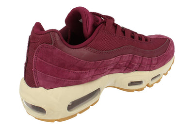 Nike Air Max 95 Se Mens Aj2018  600 - Bordeaux Desert Sand 600 - Photo 2