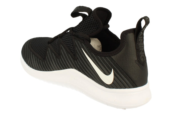 Nike Free Tr Ultra Mens Ao0252  010 - Black White Anthracite 010 - Photo 0