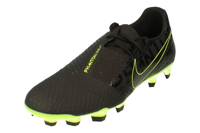 Nike Phantom Venom Academy FG Mens Football Boots AO0566  007 - Black Volt 007 - Photo 0