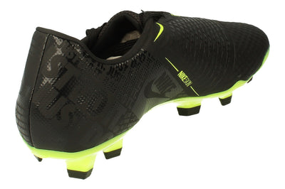 Nike Phantom Venom Academy FG Mens Football Boots AO0566  007 - Black Volt 007 - Photo 2