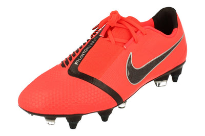 Nike Phantom Venom Elite Sg-Pro Ac Mens Football Boots Ao0575  600 - Bright Crimson Black 600 - Photo 0