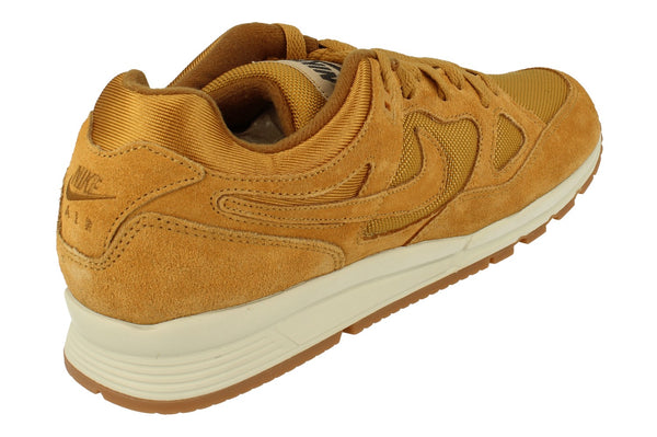 Nike Air Span II PRM Mens Trainers Ao1546  700 - Wheat Light Bone 700 - Photo 0