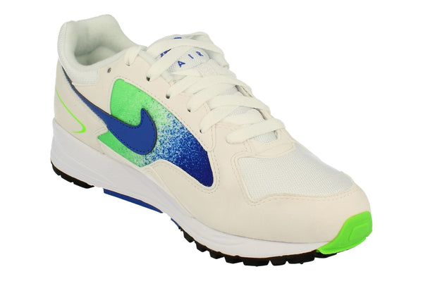 Nike Air Skylon II Mens Trainers Ao1551  107 - White Hyper Royal Green Strike 107 - Photo 0
