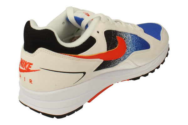 Nike Air Skylon II Mens Trainers Ao1551  108 - White Team Orange Hyper Royal 108 - Photo 0