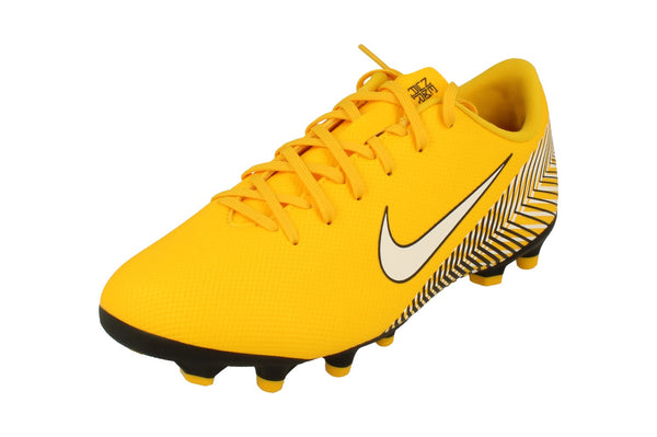 Nike Junior Vapor 12 Academy GS Njr Fg/Mg Football Boots Ao2896 710 - KicksWorldwide