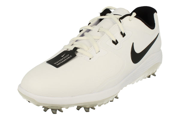 Nike Vapor Pro W Mens Golf Shoes Aq2196 Sneakers Trainers  101 - White Black Volt 101 - Photo 0
