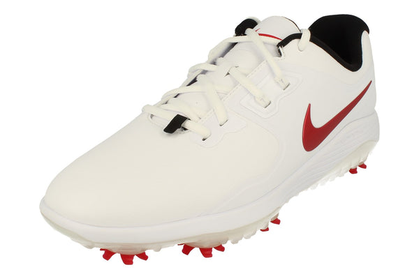 Nike Vapor Pro Mens Golf Shoes Aq2197 Sneakers Trainers  104 - White Red Black 104 - Photo 0