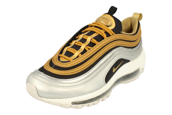 Nike Womens Air Max 97 Se Aq4137  700 - Metallic Gold 700 - Photo 0