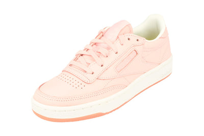 Reebok Classic Club C 85 Face Womens Ar1409 - KicksWorldwide