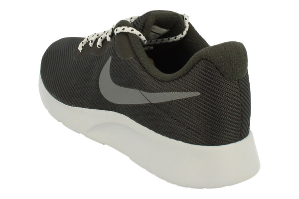 Nike Tanjun Se Mens Trainers Ar1941  005 - Black Grey 005 - Photo 0