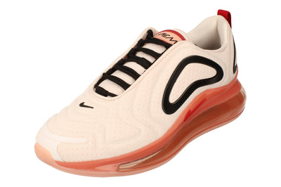 Nike Air Max 720 Womens Ar9293  602 - Light Pink Gym Red 602 - Photo 0
