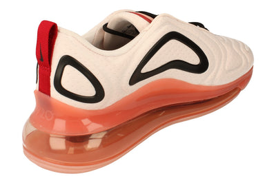 Nike Air Max 720 Womens Ar9293  602 - Light Pink Gym Red 602 - Photo 2