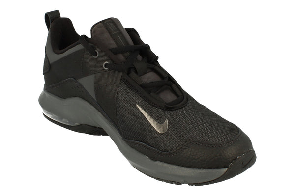 Nike Air Max Alpha Trainer 2 Mens At1237  004 - Black Anthracite 004 - Photo 0