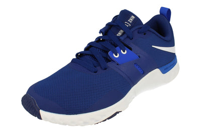 Nike Renew Retaliation Tr Mens At1238 400 - Deep Blue Royal White 400 - Photo 0