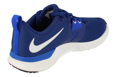Nike Renew Retaliation Tr Mens At1238 400 - Deep Blue Royal White 400 - Photo 2