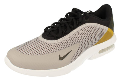 Nike Air Max Advantage 3 Mens At4517  001 - Grey Black 001 - Photo 0