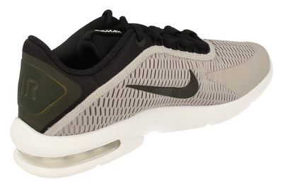 Nike Air Max Advantage 3 Mens At4517  001 - Grey Black 001 - Photo 2