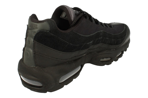 Nike Air Max 95 Essential Mens At9865  001 - Black Anthracite White 001 - Photo 0