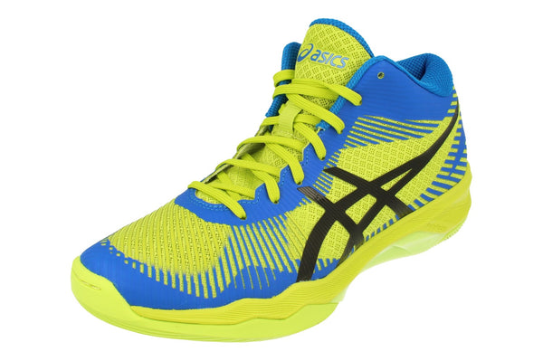 Asics Volle Elite Ff Mt Trainers B700N  7743 - Energy Green 7743 - Photo 0