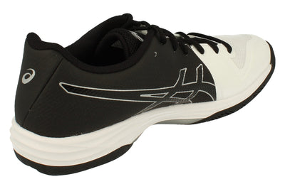 Asics Gel-Tactic Mens Volleyball Trainers B702N 0190 - KicksWorldwide