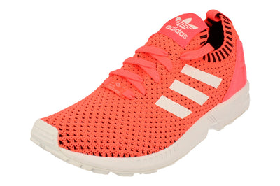 Adidas Originals Zx Flux Pk Mens Sneakers  BA7375 - KicksWorldwide