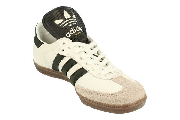 Adidas Originals Samba Classic Og Made In Germany Mens Trainers Sneakers  Bb2587 - KicksWorldwide