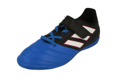 Adidas Ace 17.4 In J H&L Junior Indoor Football Trainers BB5587 - KicksWorldwide