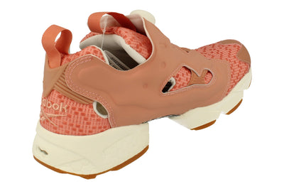 Reebok Instapump Fury Off Tg Womens Sneakers   - Rustic Clay Chalk Stone Bd3007 - Photo 2