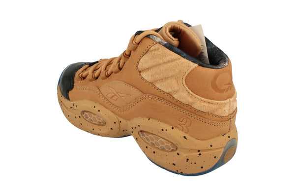 Reebok Question Mid Melody Ehsani Me Womens Hi Top Basketball BD4327 - KicksWorldwide