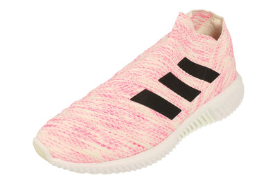 Adidas Nemeziz 18.1 Tr Mens Football Boots Trainers  BD7643 - White Black Pink Bd7643 - Photo 0