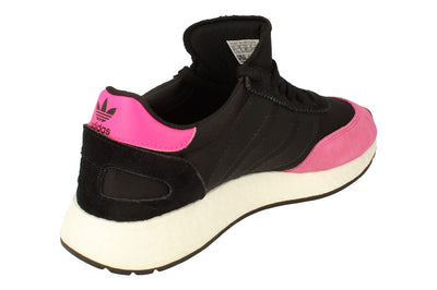 Adidas Originals I-5923 Mens Sneakers  5923 - Black White Pink Bd7804 - Photo 2