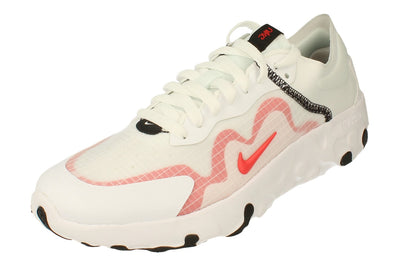 Nike Renew Lucent Mens Bq4235  103 - White Track Red Black 103 - Photo 0