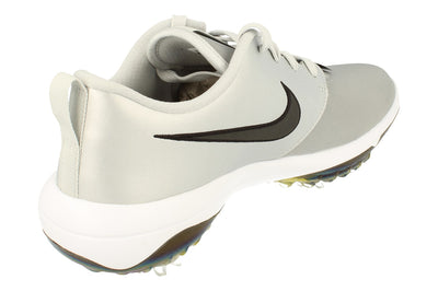 Nike Roshe G Tour Nrg Mens Golf Shoes Bq4813  005 - Reflect Silver Black 005 - Photo 2